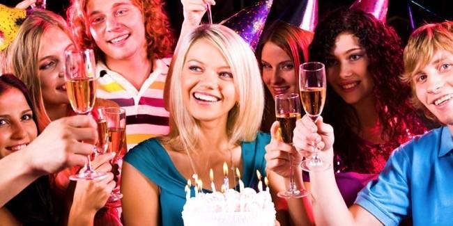 Mobildiskotek & DJ til Fødselsdag